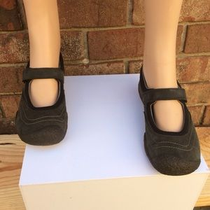 Mary Jane Comfort Shoes